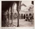 Bild från Johanna Kempes f. Wallis resa genom Spanien, Portugal och Marocko 18 Mars - 5 Juni 1895 - Hallwylska museet - 103365.tif