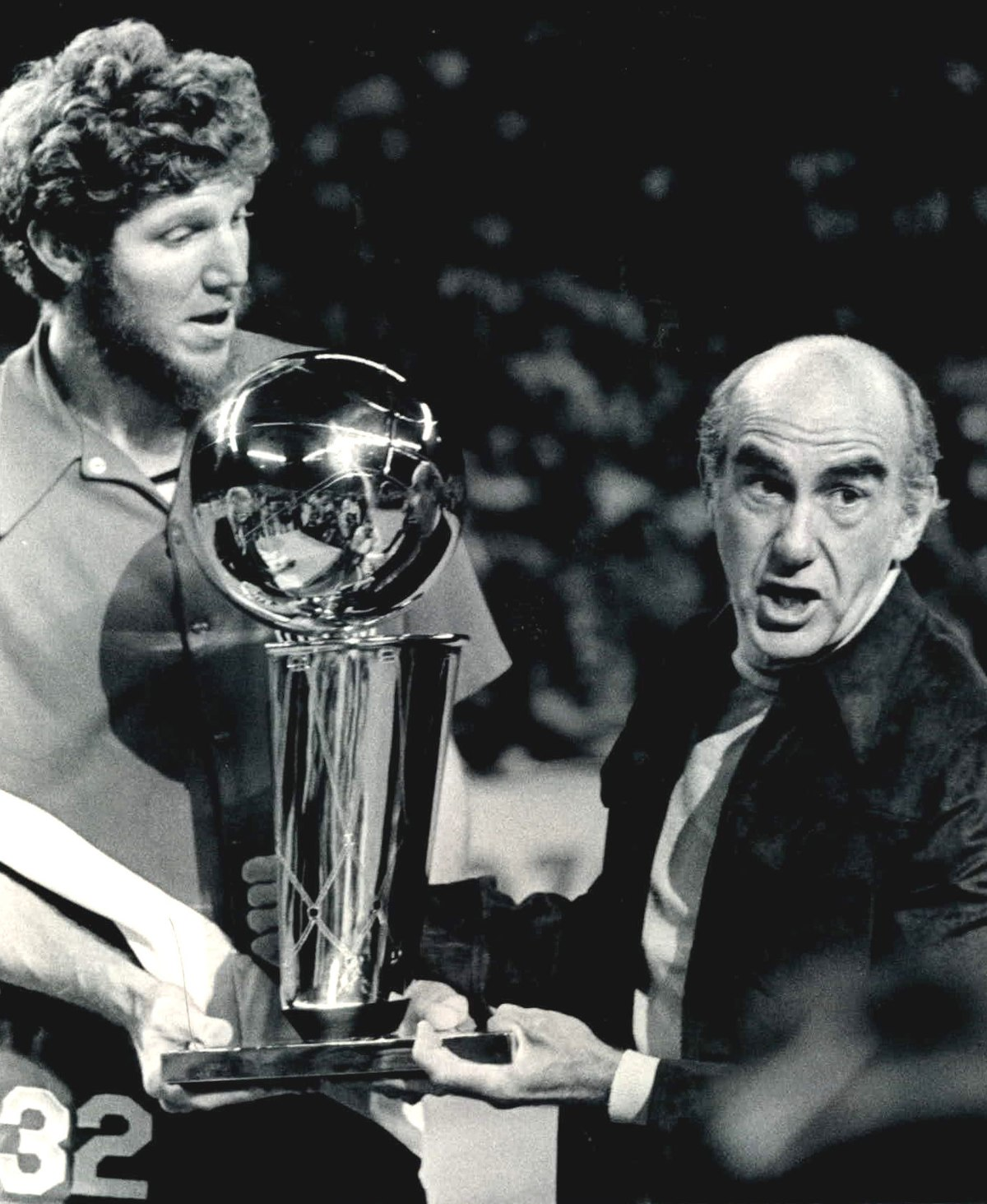History of the Portland Trail Blazers