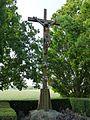 Billy-Berclau (Pas-de-Calais) croix de chemin D163.JPG