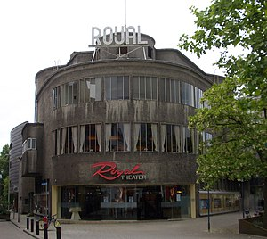 Royal Theater Heerlen - Royal Theater Heerlen