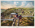 Birds-eye view of Price Hill inclined planes, Cincinnati.jpg