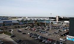 Birmingham Airport Wikipedia