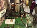 Birmingham History Galleries - Birmingham its people, its history - An Expanding City - bike - Ladies Bicycle (8170405709).jpg