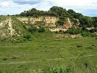 Bishop Middleham Quarry