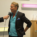 Björn Ranelid, Bokmässan 2013 3.jpg