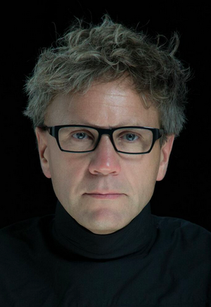 Bjørn Melhus - Image: Bjørn Melhus Portrait