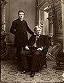 Bjørn og Bjørnstjerne Bjørnson, 1892 (4432633436).jpg
