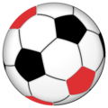 Black-Red Egyptian Soccer ball.png