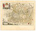 Blaeu 1645 - Drentia Comitatus Transiselaniæ tabula II.jpg