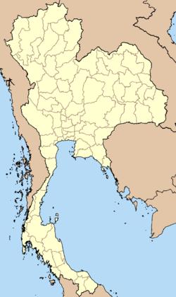 Yasothon (Thailand)