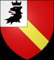 Blason ville fr Maintenon (Eure et Loir).png