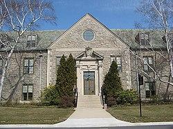 Connecticut College   Wikipedia