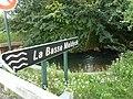Blendecques (Pas-de-Calais, Fr) la Basse Meldyck.JPG