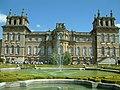 Blenheim Palace, Viewed from the Garden - geograph.org.uk - 211695.jpg