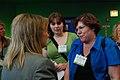 BlogHer '07 - Elizabeth Edwards (934280193).jpg
