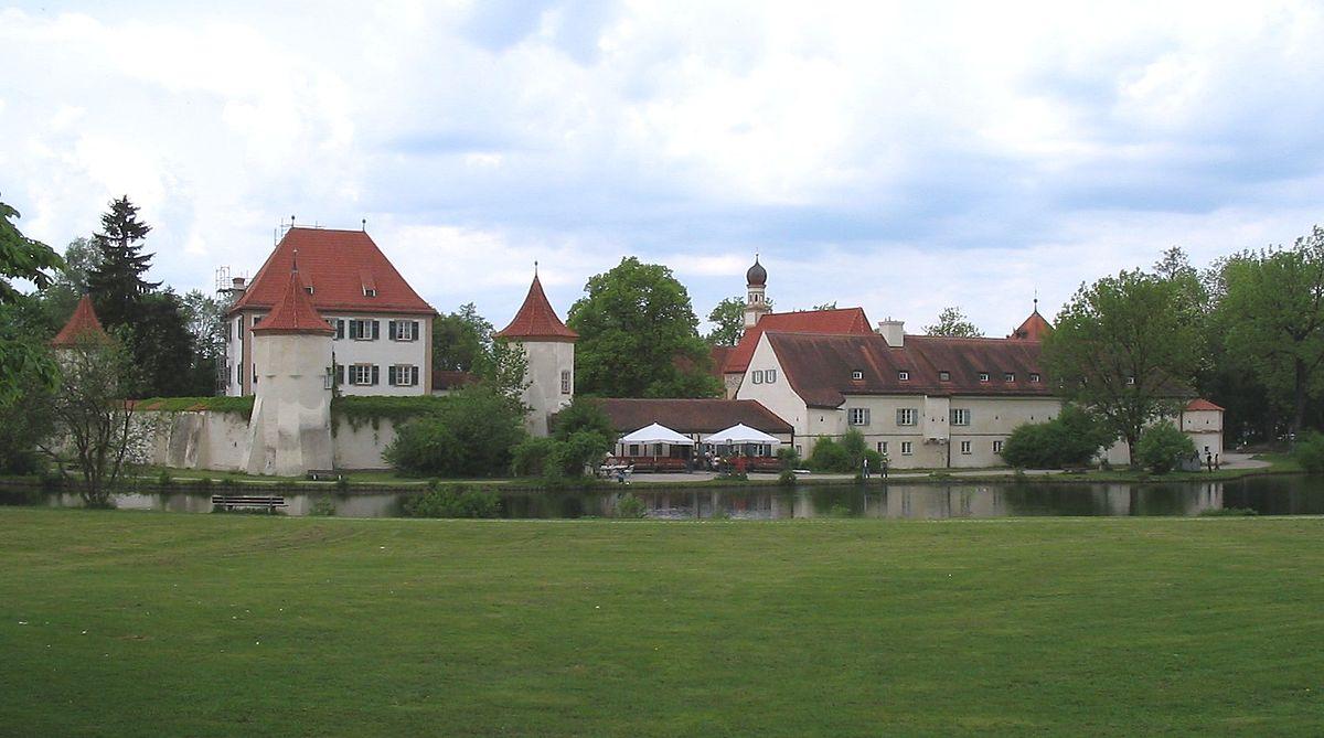 Blutenburg Castle - Wikipedia
