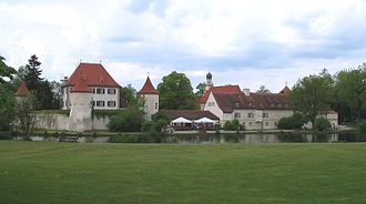 Blutenburg Castle - Blutenburg Castle