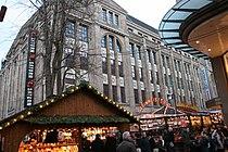 Bochum - Kortumstraße - Weihnachtsmarkt 2011 03 ies.jpg