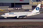 Boeing 737-229(Adv), Sabena JP6199746.jpg