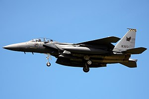 Boeing F-15SG Strike Eagle, Singapore - Air Force JP7096555