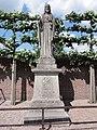 Boekel H.Hartbeeld bij RK kerk.JPG
