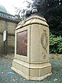 Boer War Memorial. - geograph.org.uk - 529766.jpg