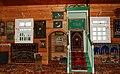 Bohoniki meczet sciana modlitewna.jpg