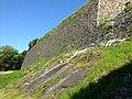 Bohus fästning - Muren.JPG