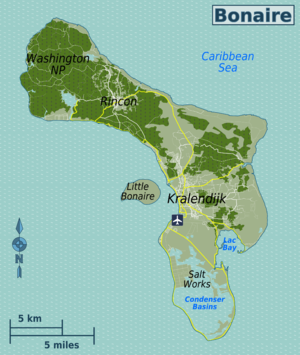 Bonaire travel map.png