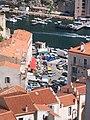 Bonifacio (vue plongeante vers le port).jpg