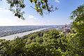 Bonn, vom Drachenfels gesehen.jpg