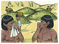 Book of Exodus Chapter 9-4 (Bible Illustrations by Sweet Media).jpg