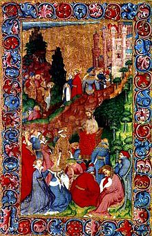 1300–1400 in European fashion - Wikipedia