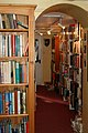 Bookshop interior, Burford - geograph.org.uk - 1671799.jpg