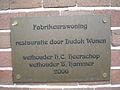 Bord-fabrikeurswoning Groest Hilversum Nederland.JPG