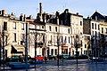 Hotel Nansouty Bordeaux