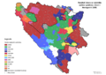 Bosnia and Herzegovina, mayoral elections, 2008-lat.png