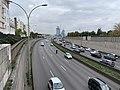 Boulevard Périphérique vu depuis Avenue Porte Charenton - Paris XII (FR75) - 2020-10-17 - 1.jpg