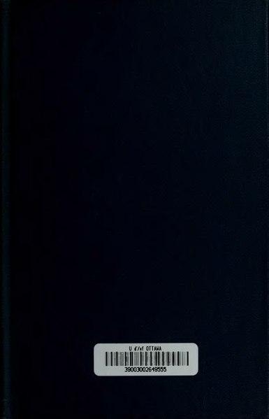 File:Bourrienne - Malherbe, points obscurs et nouveaux de sa vie normande, 1895.djvu
