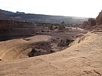 File:Bowl Adjacent to Delicate Arch, Arches National Park, Utah (11) (6991752895).jpg
