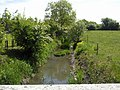 Boycetown River, Boycetown Bridge, Co Meath - geograph.org.uk - 1881628.jpg