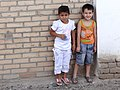 Boys on Street - Samarkand - Uzbekistan (7494176464).jpg