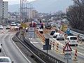 Brückenarbeiten Europabrücke Koblenz 02-2011.jpg