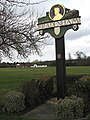 Bradenham - village green - geograph.org.uk - 710035.jpg