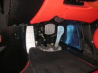 Brake and Gas pedals of Enzo Ferrari.jpg