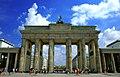 Brandenburg Gate, Berlin - panoramio.jpg
