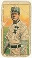 Brashear, Vernon Team, baseball card portrait LCCN2008677346.tif