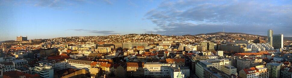 Bratislava sun