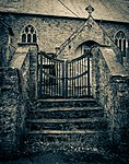 Braunton (Devon, UK), St Brannock's Church -- 2013 -- 2.jpg