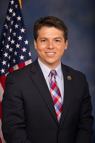 United States congressional delegations from Pennsylvania - Image: Brendan Boyle House Portrait